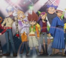 Duel Masters Victory: Finals Ticket!