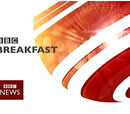 BBC Breakfast: 11 September 2008