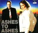 Ashes To Ashes (soundtrack) - series 1