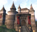 Castle Skingrad