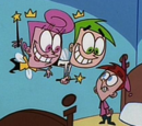 List of The Fairly OddParents episodes