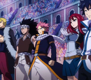Team Fairy Tail