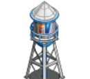 FV Water Tower