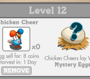 Chicken Cheer