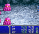 Flan Princess (Final Fantasy IV)