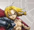 List of Fullmetal Alchemist DVDs