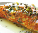 Easy Salmon Frittata
