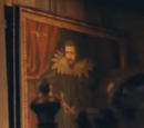 Unidentified portrait in Malfoy Manor (II)