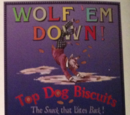 Top Dog Biscuits