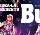 PIZZA-LA Presents Buono! Delivery LIVE 2012 ~Ai wo Otodoke!~