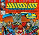 Youngblood Vol 1
