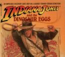 Indiana Jones and the Dinosaur Eggs