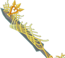 Keyblades de Kingdom Hearts Dream Drop Distance