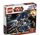 8086 Droid Tri-Fighter