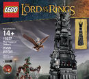 10237 The Tower of Orthanc