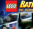 Review:LEGO Batman 2: DC Super Heroes