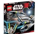 7656 General Grievous' Starfighter
