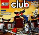 LEGO Club Magazine January - February 2011 (US)