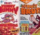 Fruit Brute/Fruity Yummy Mummy