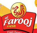 Al Farooj Fresh