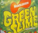 Nickelodeon Green Slime Cereal