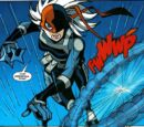 Rose Wilson (Earth-Teen Titans)