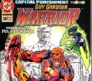 Guy Gardner: Warrior Vol 1 28