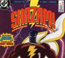 Shazam: The New Beginning Vol 1 1