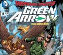 Green Arrow Vol 5 14