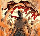 Jonah Hex Publication History