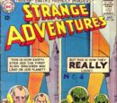Strange Adventures Vol 1 154