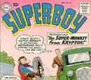 Superboy Vol 1 76