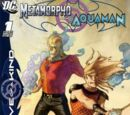 Outsiders: Five of a Kind - Metamorpho/Aquaman Vol 1 1