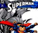 Superman Vol 2 191