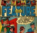 Feature Comics Vol 1 25