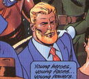 Niles Caulder (JSA: The Golden Age)