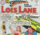 Superman's Girlfriend, Lois Lane Vol 1 26