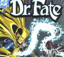 Doctor Fate Vol 3 5