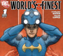 World's Finest Vol 4