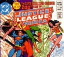 Justice League of America Vol 1 200