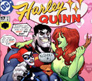 Harley Quinn Vol 1 17