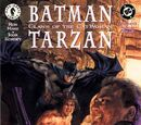 Batman/Tarzan: Claws of the Cat-Woman Vol 1 3