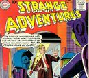Strange Adventures Vol 1 111