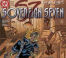 Sovereign Seven Vol 1 11