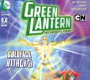 Green Lantern: The Animated Series Vol 1 7