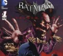 Batman: Arkham City - End Game Vol 1 1