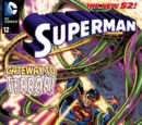Superman Vol 3 12