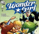 Wonder Girl Vol 1 4
