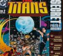 Titans Secret Files and Origins Vol 1 2
