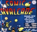 Comic Cavalcade Vol 1 30